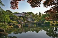 Jardín de Kokoen Fotografía de archivo libre de regalías