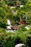 jardín de memorias Foto de archivo