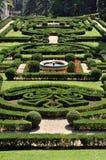 Jardín del estado del Vaticano Fotos de archivo
