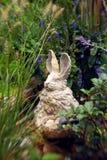 Jardín feliz 3 imagen de archivo libre de regalías
