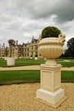 Jardín formal Imagen de archivo