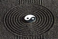 jardn japons del zen fotos de archivo