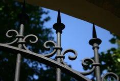 Jardín secreto Fotografía de archivo libre de regalías