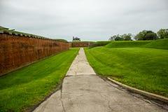 Jardín y parques Fotos de archivo