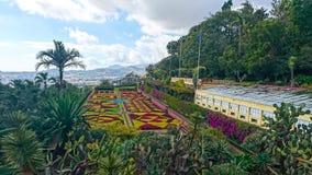 Jardim Botanico da Madeira Royalty Free Stock Photography