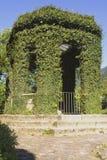 Jardim Botânico Stock Photography