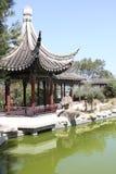 Jardim chinês da serenidade de Malta Foto de Stock Royalty Free