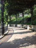 Jardim conservador Foto de Stock