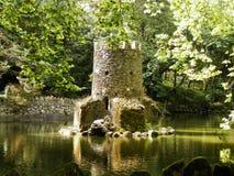 Jardim da Pena Royalty Free Stock Images