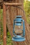 Jardim das lanternas fotografia de stock