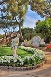 Jardim de Augustus fotos de stock royalty free