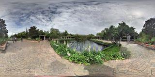 Jardim de Brookgreen Foto de Stock