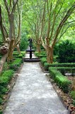 Jardim de Capitol Hill Fotos de Stock