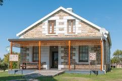 Jardim de chá da comunidade em Diepwalle fotografia de stock royalty free