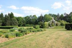 Jardim de Dendrolog Foto de Stock Royalty Free