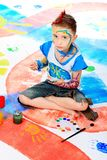 Jardim de infância Foto de Stock