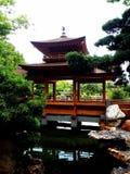 Jardim de Nan Lian fotografia de stock royalty free