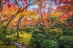 Jardim de Okochi Sanso imagens de stock royalty free