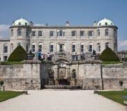 Jardim de Powerscourt Imagem de Stock Royalty Free
