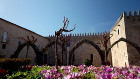 Jardim de Santa Barbara filme