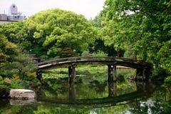 Jardim de Shosei, Kyoto, Japão fotografia de stock