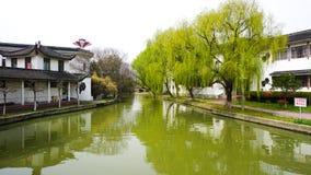 Jardim de Suzhou Imagens de Stock Royalty Free