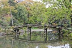 jardim do en do shosei em jap?o imagem de stock royalty free