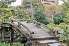 jardim do en do shosei em jap?o fotos de stock royalty free