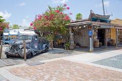 Jardim do mar dos Mac Fotografia de Stock Royalty Free