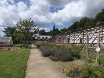 Jardim do moinho Imagem de Stock