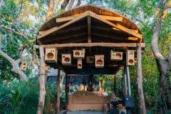 Jardim do mundo do mundo Flora Exposition de Taichung imagens de stock royalty free