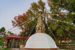 Jardim do mundo do mundo Flora Exposition de Taichung fotos de stock