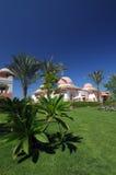 Jardim em Egipto Imagens de Stock Royalty Free