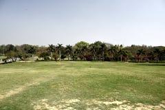 Jardim em India foto de stock royalty free