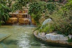 Jardim escondido Fotografia de Stock