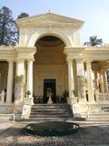 Jardim ideal Fotografia de Stock Royalty Free