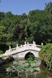 Jardim imperial de Beihai no Pequim Fotografia de Stock