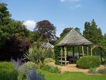 Jardim inglês Fotografia de Stock Royalty Free