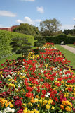 Jardim inglês fotos de stock royalty free