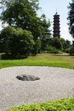 Jardim japonês Kew Imagens de Stock