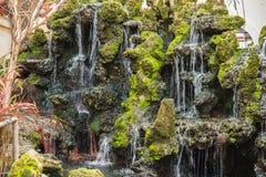 Jardim privado do chinês tradicional Fotografia de Stock Royalty Free