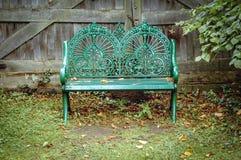 Jardim suíço em Biggleswade fotos de stock royalty free