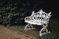 Jardim suíço em Biggleswade fotografia de stock royalty free