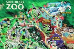 Jardim zoológico Foto de Stock
