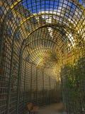 Jardin Άννα Φρανκ, Παρίσι Στοκ φωτογραφία με δικαίωμα ελεύθερης χρήσης