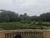 Jardin 4 Immagini Stock