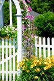 Jardin Photographie stock libre de droits