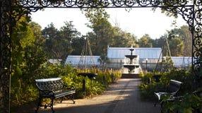 Jardin Photos stock