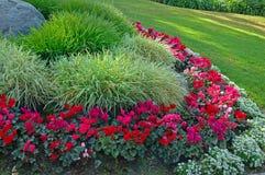 Jardin Photos libres de droits