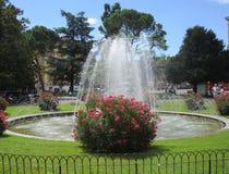 Jardin Photo libre de droits